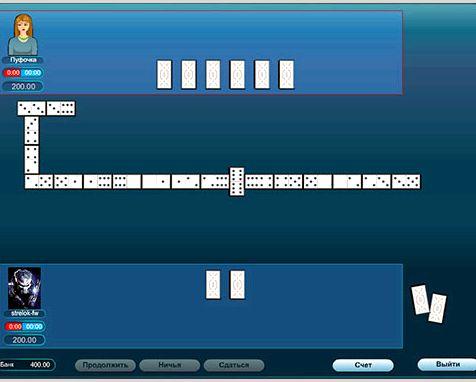 Скачать домино игры на компьютер через торрент