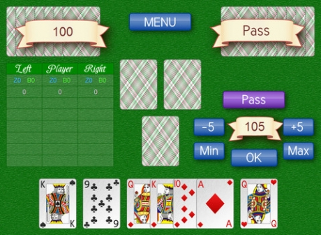 Игра Карты Тысяча Скачать Бесплатно На Компьютер - фото 4