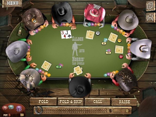 Бесплатно Игру Покер