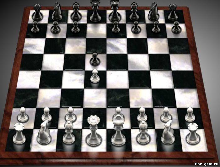 специфических видов играем в шахматы с реальным соперником забывайте, что термобелье