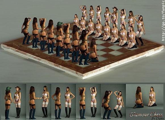 Порно игры в шахматы фото 231-843