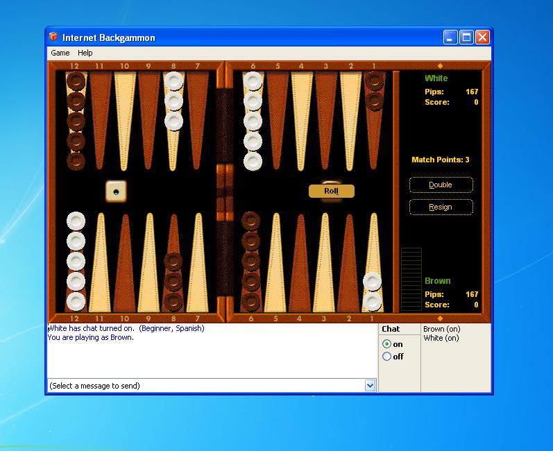 нарды 2.0 скачать бесплатно для Windows 7 - фото 7