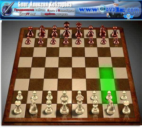 Как научиться играть в шахматы с нуля самостоятельно