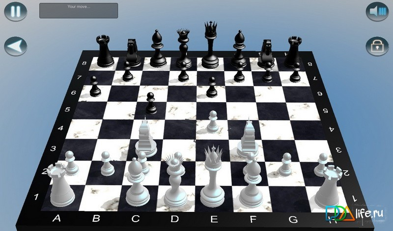 Скачать шахматы на русском языке на компьютер