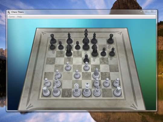 Chess 10 для windows titans русская версия