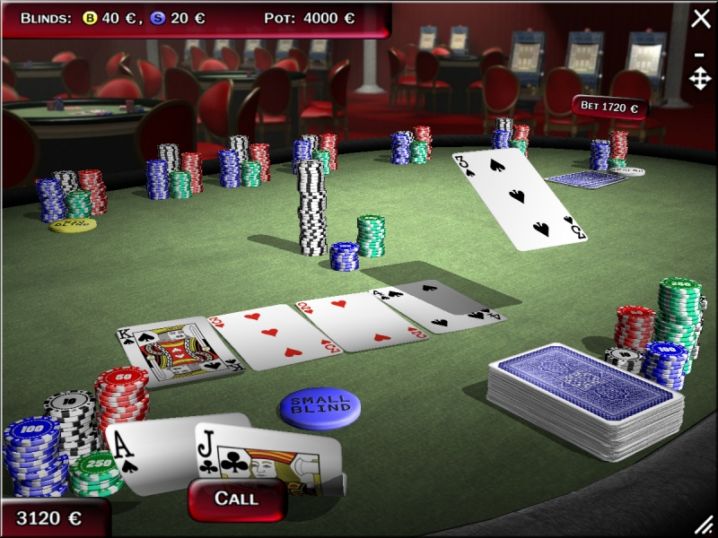 Скачать texas holdem poker