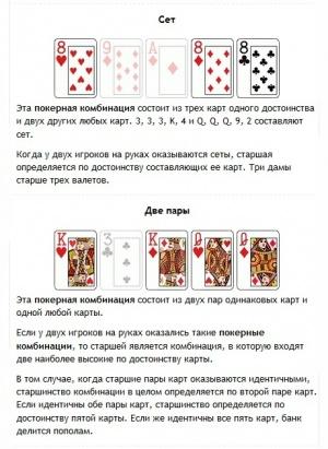 Учимся играть в карты карты не играть а гадать