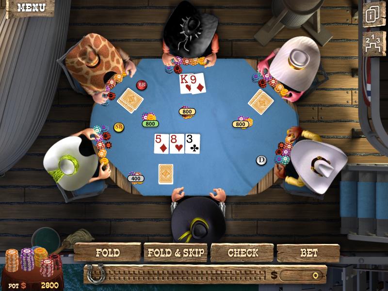 покер онлайн поиграть игры